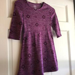 Girl's Dress Size 7/8 M